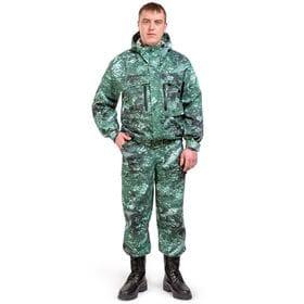 КОСТЮМ «ЭЛЬБРУС» КМФ 2