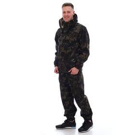 КОСТЮМ «ПРОТИВОЭНЦЕФАЛИТНЫЙ СТОП-МАСКИТ» КМФ 1
