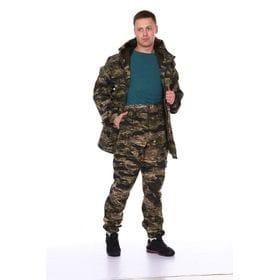 "КОСТЮМ ""ГОРКА-8"" ФЛИС КМФ 4"