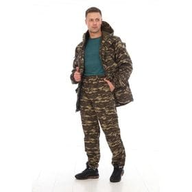 "КОСТЮМ ""ГОРКА-8"" ФЛИС КМФ 3"